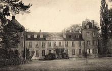 Chateau du Plessis